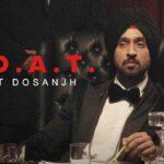 G.O.A.T. Diljit Dosanjh Song Cast & Female Model Name