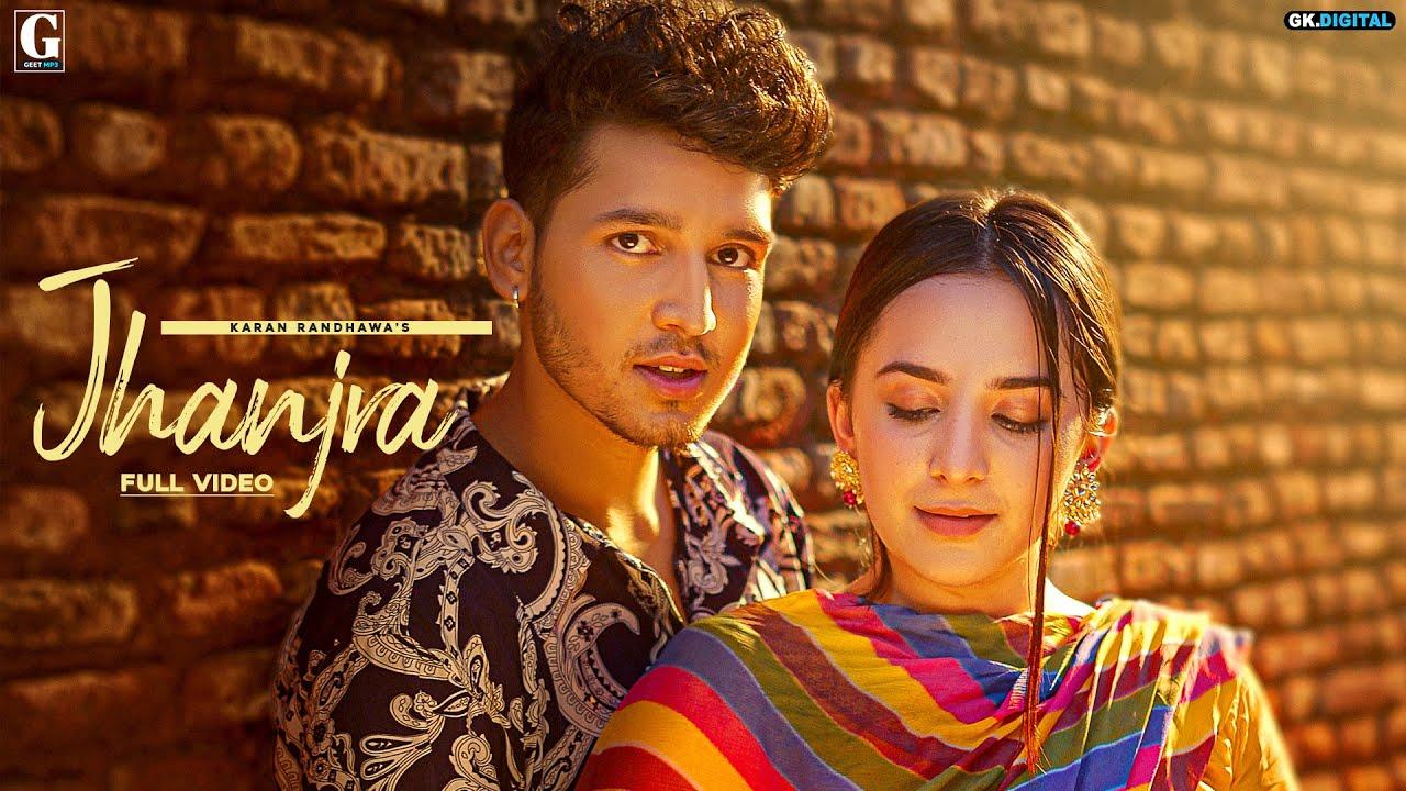 Jhanjra Song Cast: Karan Randhawa, Sruishty Mann