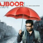 Majboor by Preet Harpal Song Cast & Female Model Name