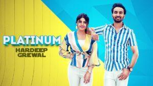 Platinum Song Cast: Hardeep Grewal, Gurlez Akhtar, Megha Sharma