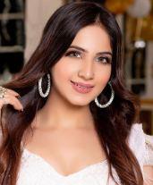 Shivani Saharan