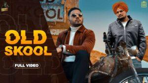 Old Skool Punjabi Song Cast   Model Name & Full Cast   Sidhu Moose Wala