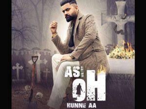 Asi Oh Hunne Aa Song Cast: Amrit Maan, Aveera Singh