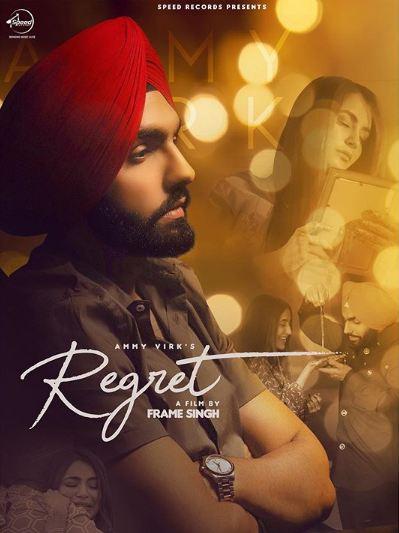 Regret Song Cast: Ammy Virk, Nikkesha