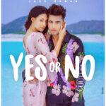 Yes Or No Song Cast: Jass Manak, Larissa Bonesi