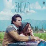 Zindagi Punjabi Song Cast: A Kay, Mahira Sharma