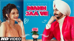 Mann Jaa Ve Song Cast: Kay Vee Singh, Khushi Punjaban