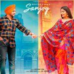 Sanjog Punjabi Song Cast: Mehtab Virak, Sonia Mann