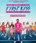 First Kiss Song Cast & Female Model Name