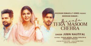 Bewafa Tera Masoom Chehra Song Cast & Female Model Name
