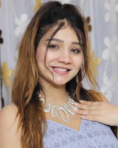 Khushi Choudhary