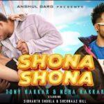 Shona Shona Song Cast & Model Names