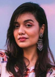 Divyaa Agarwal