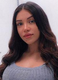 Alyshia Barragan