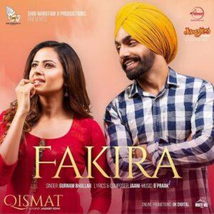 Fakira Punjabi Song Cast