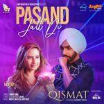 Pasand Jatt Di Song Cast