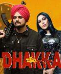 Dhakka Song Cast & Crew Members