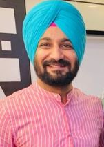 Jasvirpal Singh