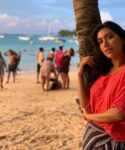 Nisha Aaliya Instagram