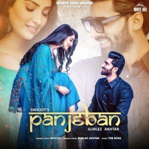 Panjeban Song Cast