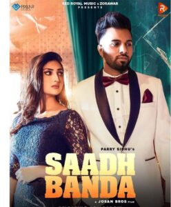 Saadh Banda Song Cast & Crew Members