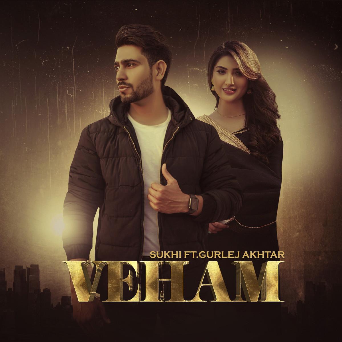 Veham Punjabi Song Cast & Crew Members