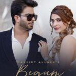 Begum Song Cast & Crew Members